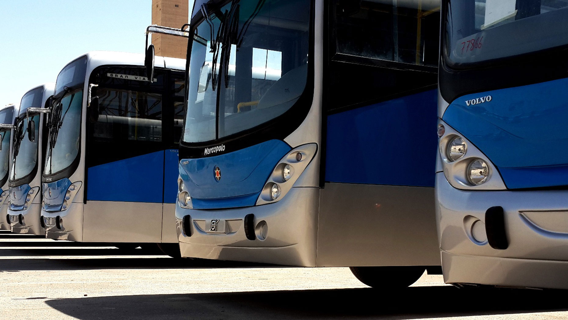 VOLVO B7R SUPREME COST-EFFICIENCY