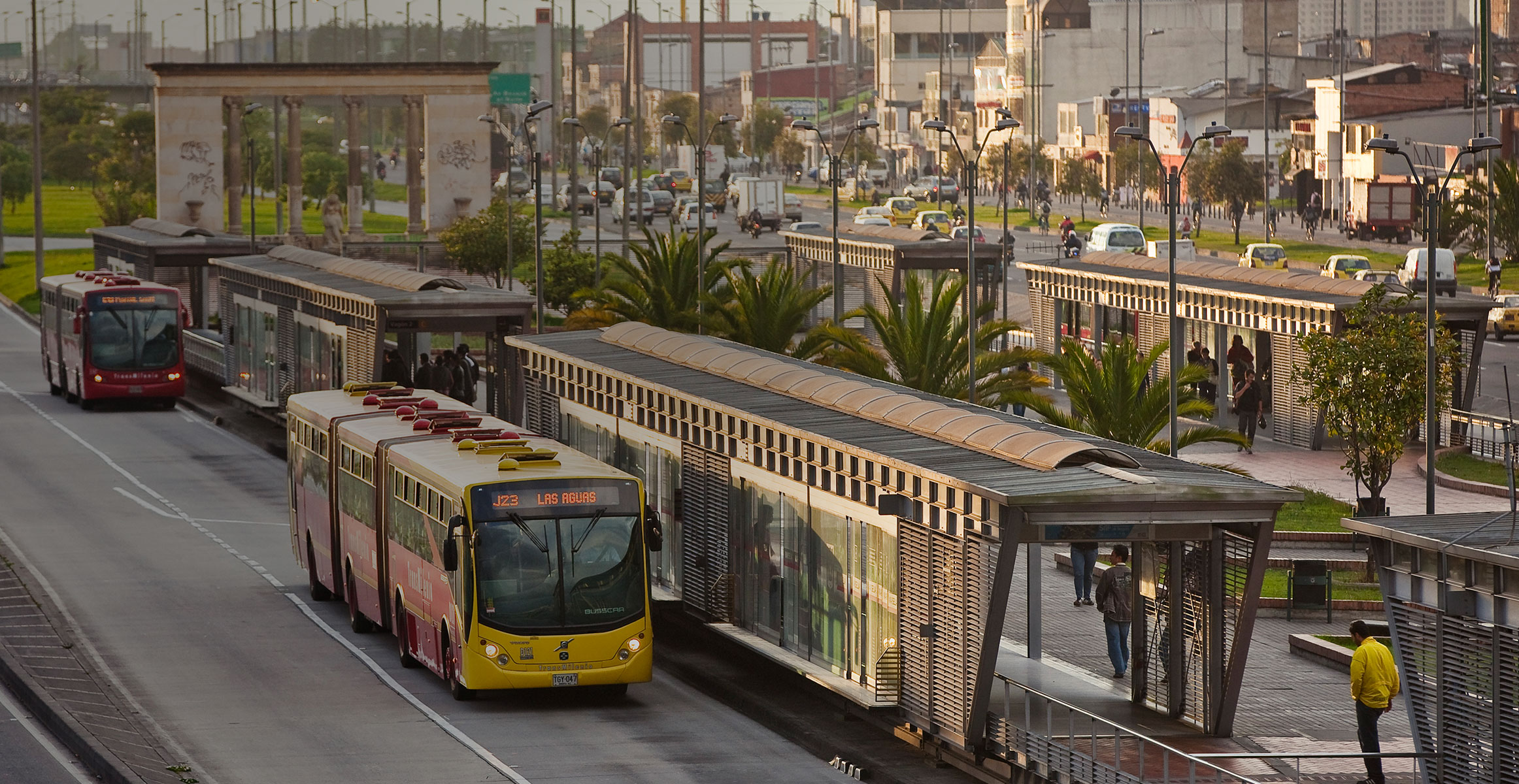 urbanization city and public transport infrastructure Urban infrastructure in sub-saharan africa - harnessing land values city public transport infrastructures will be embedded the expansion of urban public transport infrastructure systems will assume great importance.