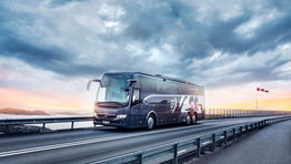 Volvo Coaches