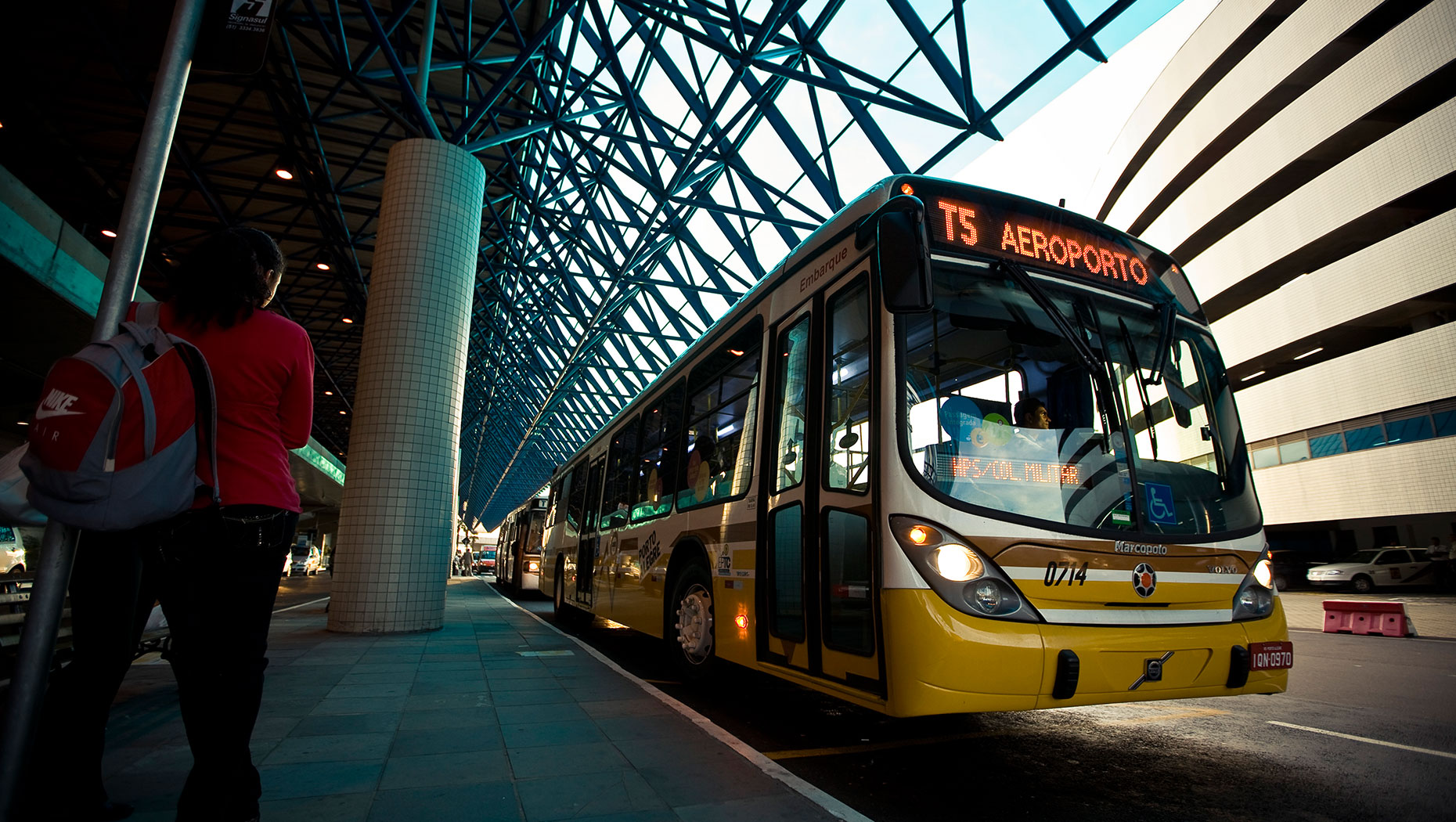 VOLVO B7R KEEP YOUR CUSTOMER SATISFIED