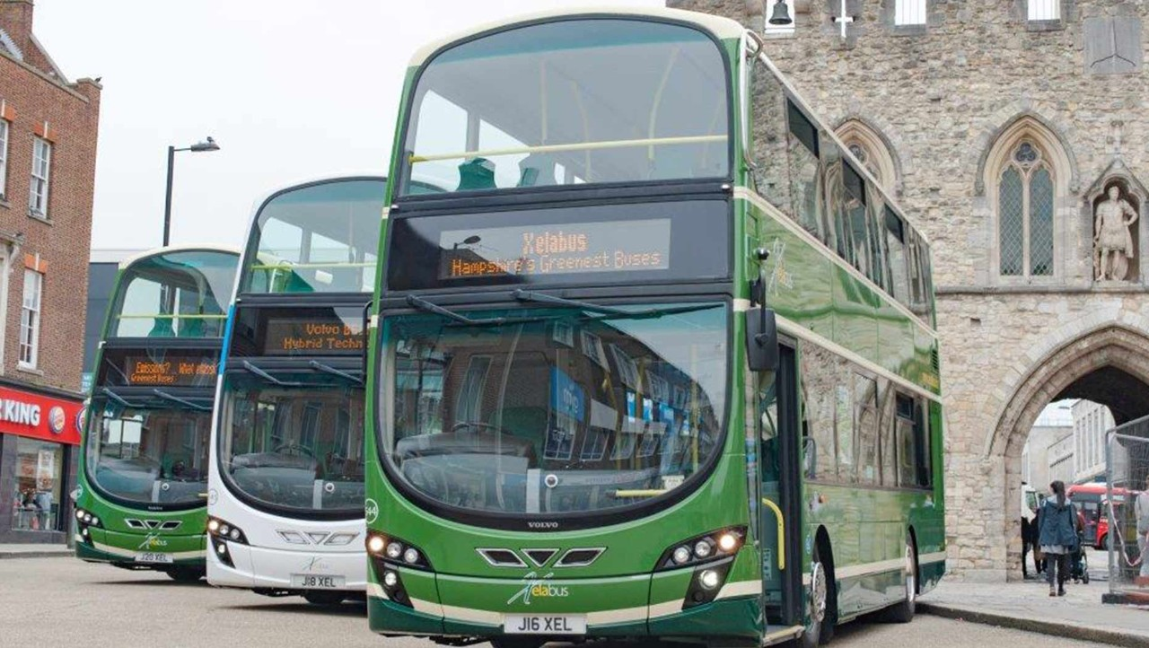 Xelabus returns to Volvo Bus for further investment