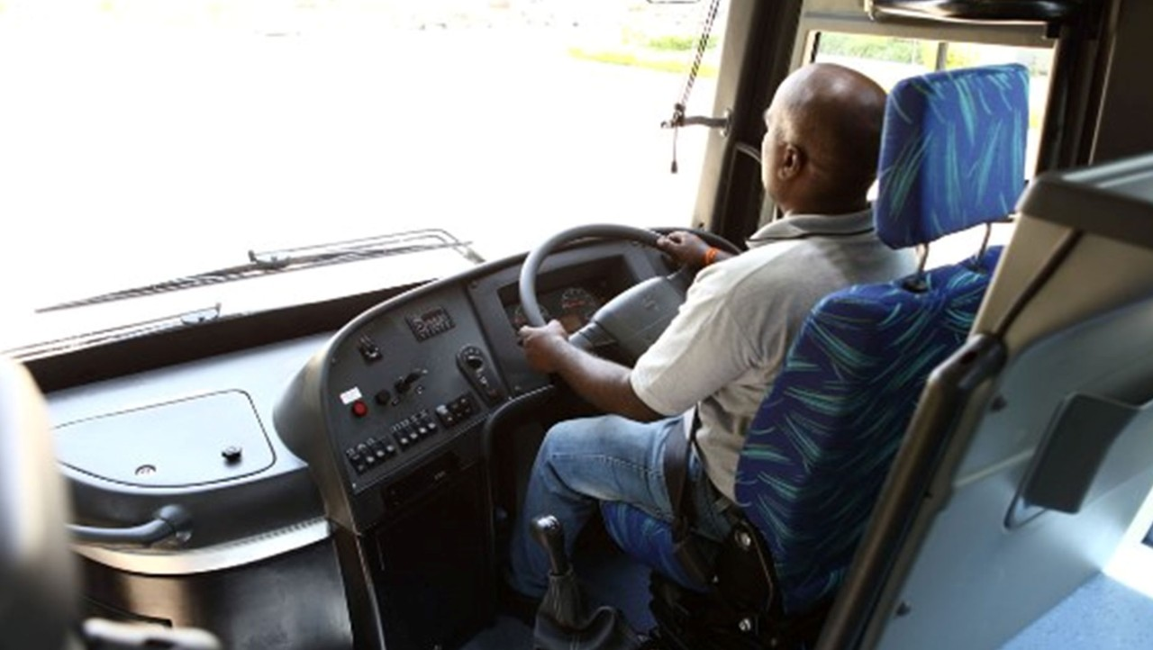 The introduction of the Bus Body Code and mandate to make ABS standard