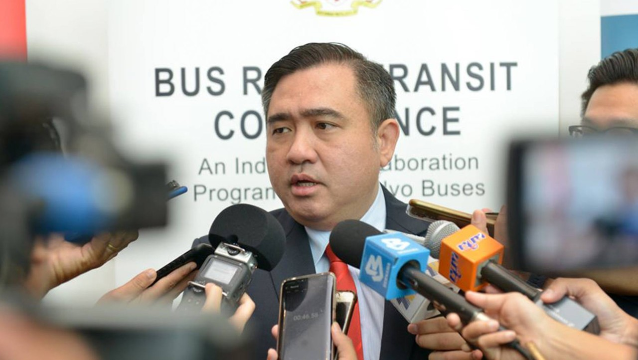 Volvo Buses BRT Conference Malaysia